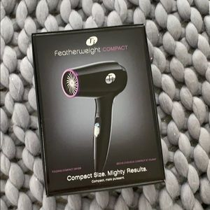 T3 featherweight compact dryer -New
